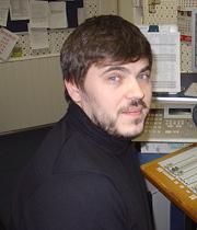 Яков Шахов